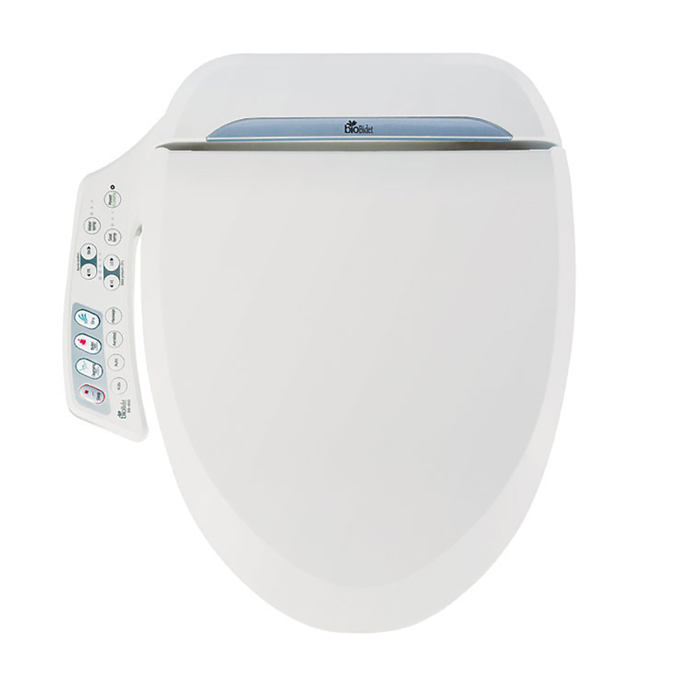 clean touch bidet seat manual