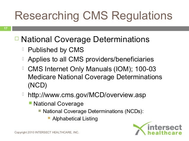 cms internet only manual chapter 15