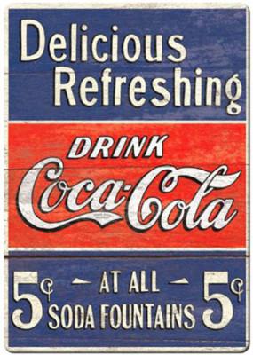 coca cola can fridge manual