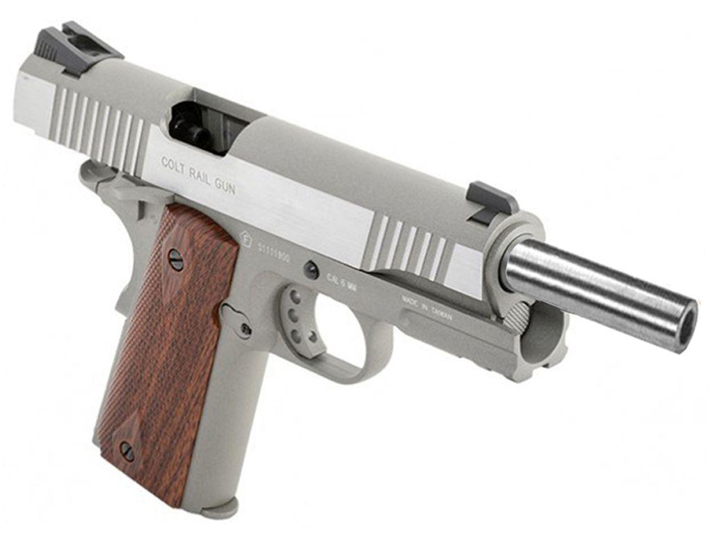 colt 1911 airsoft pistol manual