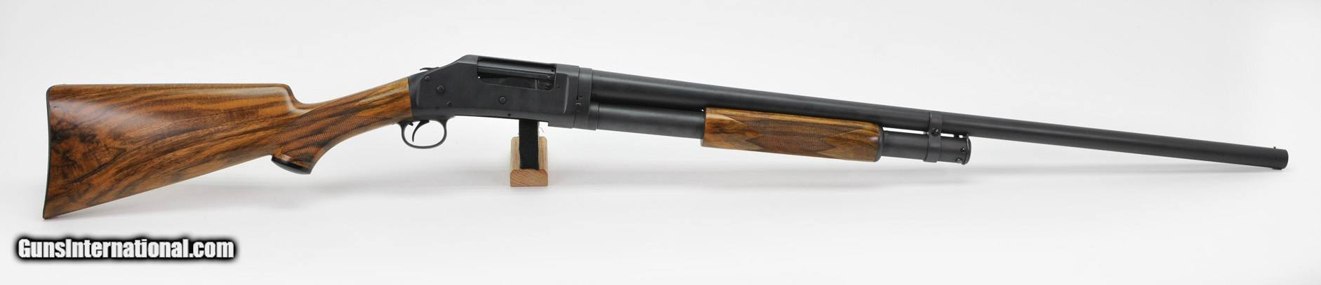winchester model 97 shotgun manual