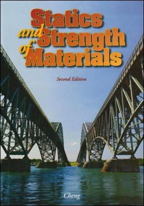 statics and strength of materials cheng solutions manual free