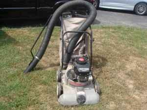 owners manual.for a craftsman 6.5 hp lawn mower