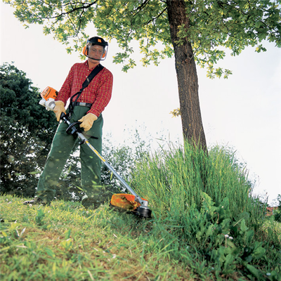 stihl km 100 r manual