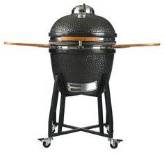 vision grills classic b-series kamado grill manual