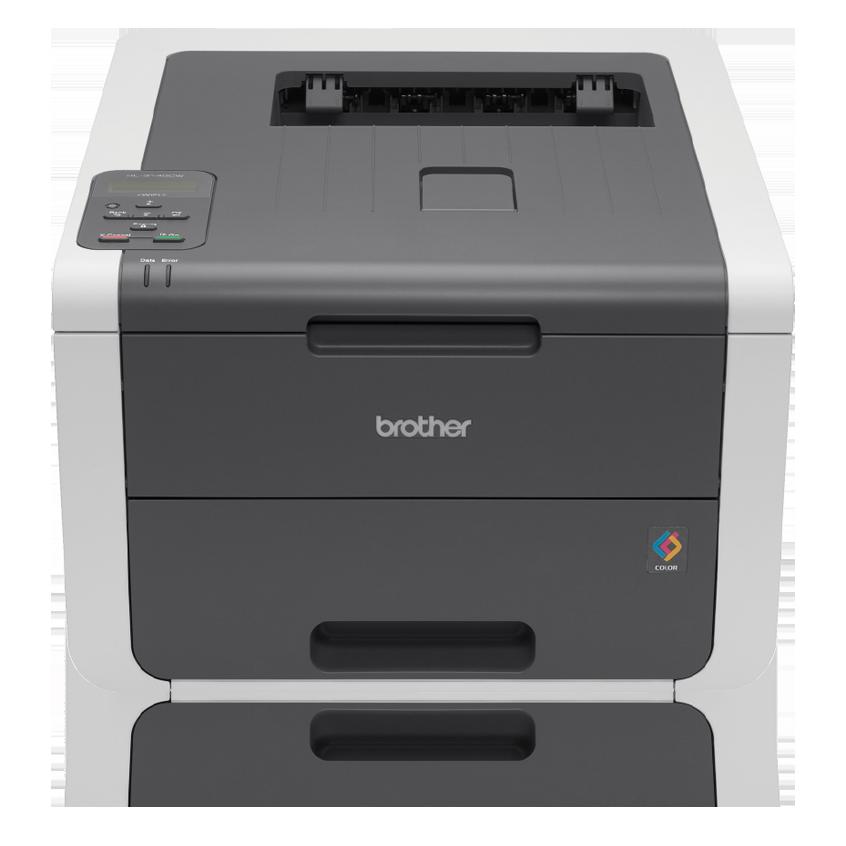 brother printer model hl 22 manual