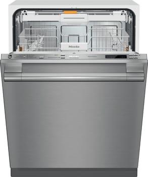 miele dishwasher futura dimension manual