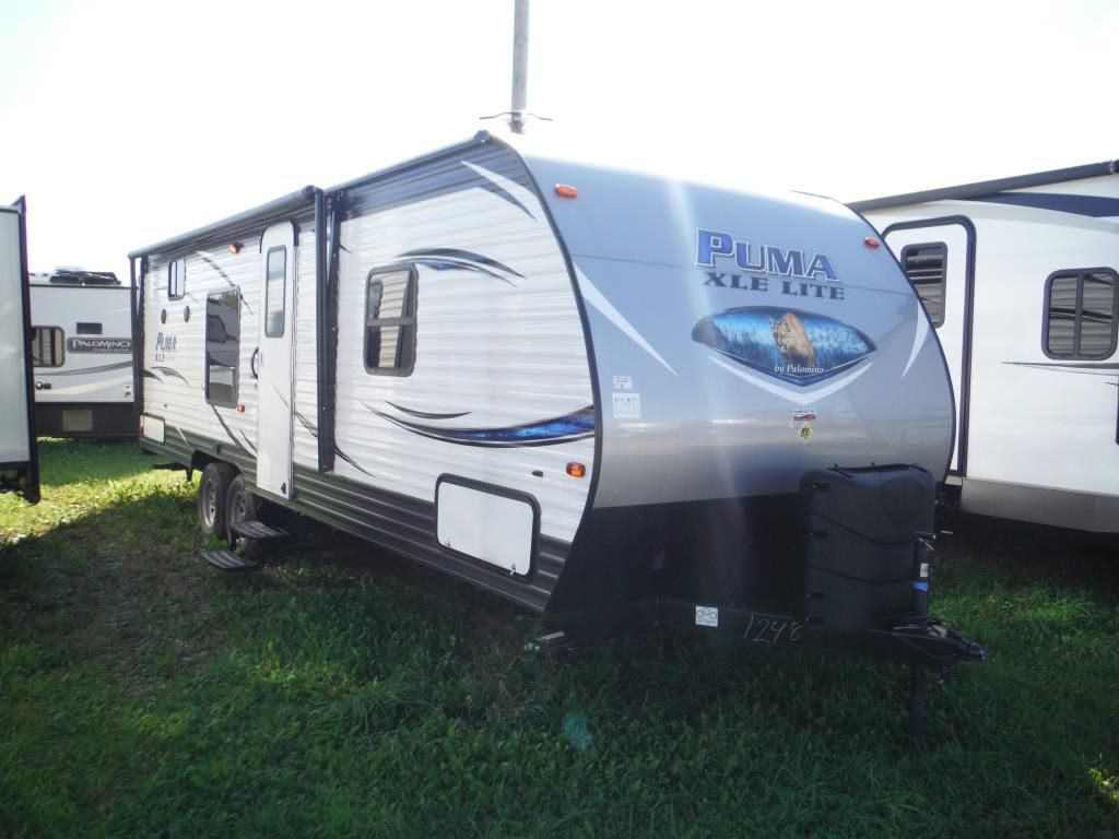 palomino real lite camper 1992 manual