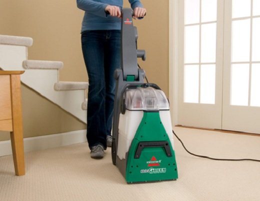 bissell little green 1400-5 manual