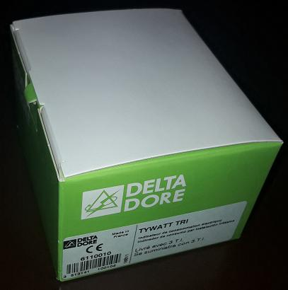 delta dore tybox 117 manual