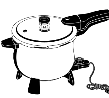 fresco pressure cooker fpc-550 manual