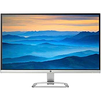 hp 27vc 27-in ips led backlit monitor manual