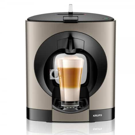 dolce gusto oblo manual coffee machine