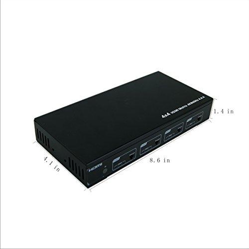 e-sds hdmi switch manual