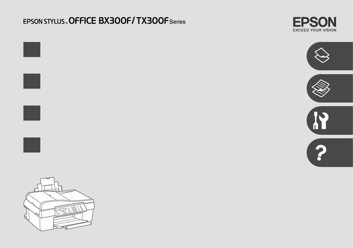epson stylus photo px700w manual