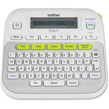 brother p-touch pt-m95 manual