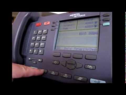 northern telecom meridian m2008 manual
