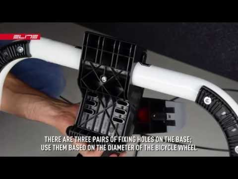 elite supercrono mag force volare manual