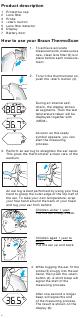 braun 6022 ear thermometer manual
