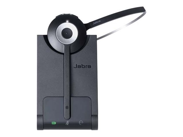 jabra pro type 9400bs manual