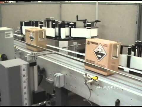 avery personal label printer manual