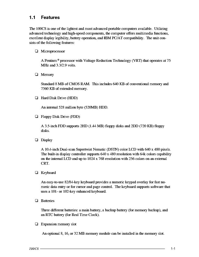 toshiba satellite pro t130 service manual pdf