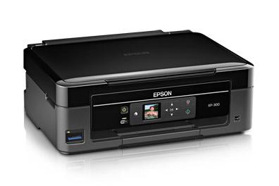epson xp 434 printer manual