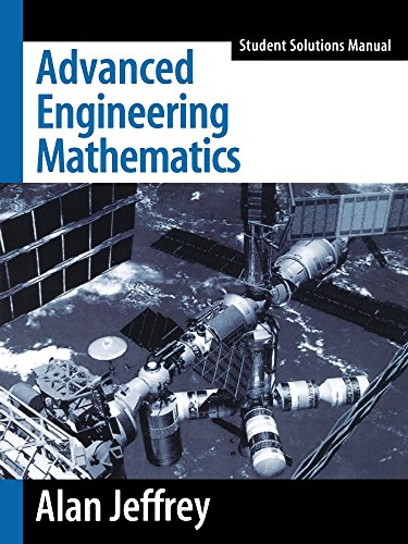 advanced mathematics for engineering solution manual