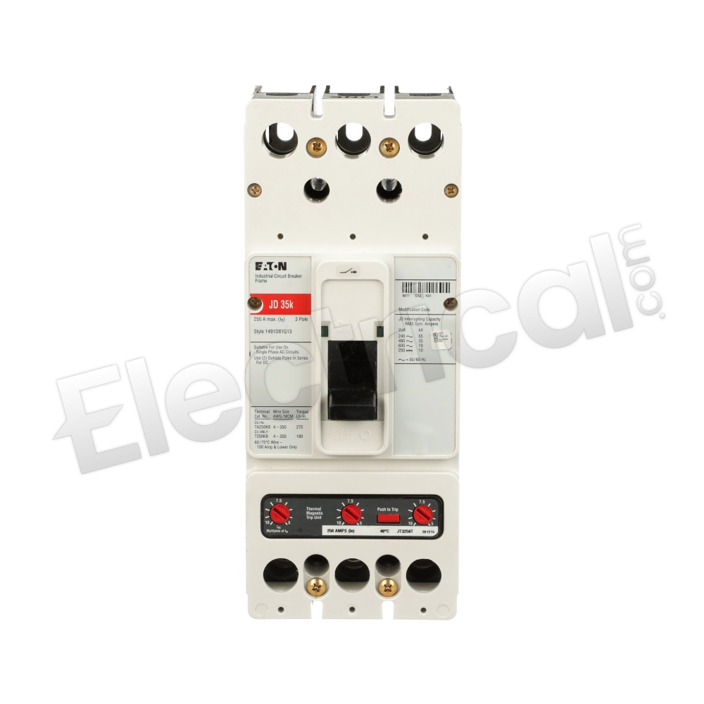 eaton canada manual transfer switch