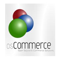oscommerce manual credit card processing