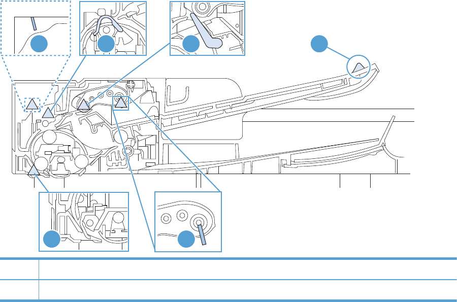 hp laserjet enterprise flow mfp m630 manual