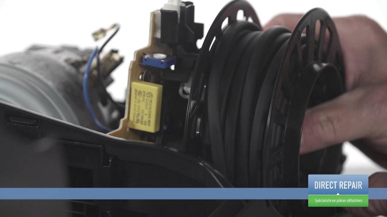 electrolux ergospace vacuum cleaner manual