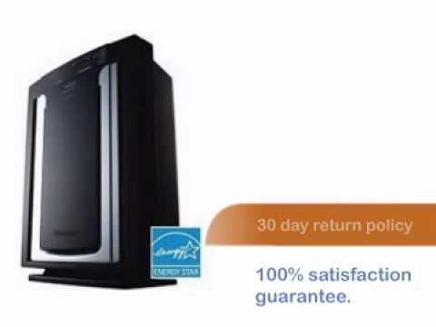 electrolux oxygen 3 plasmawave air purifier filter manual el490a