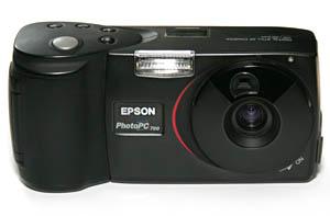 epson photopc 700 digital camera manual
