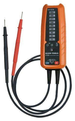 gardner bender gct 3304 continuity tester manual