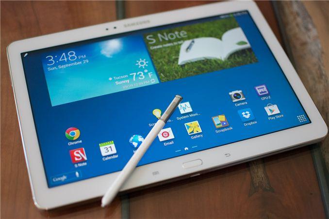 samsung galaxy note 10.1 tablet 2014 manual