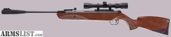 ruger impact air rifle manual
