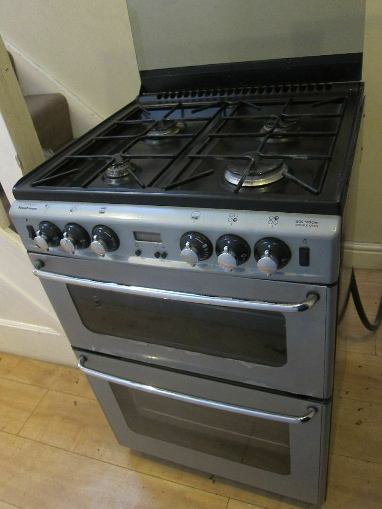 stoves newhome 600 si dlm manual