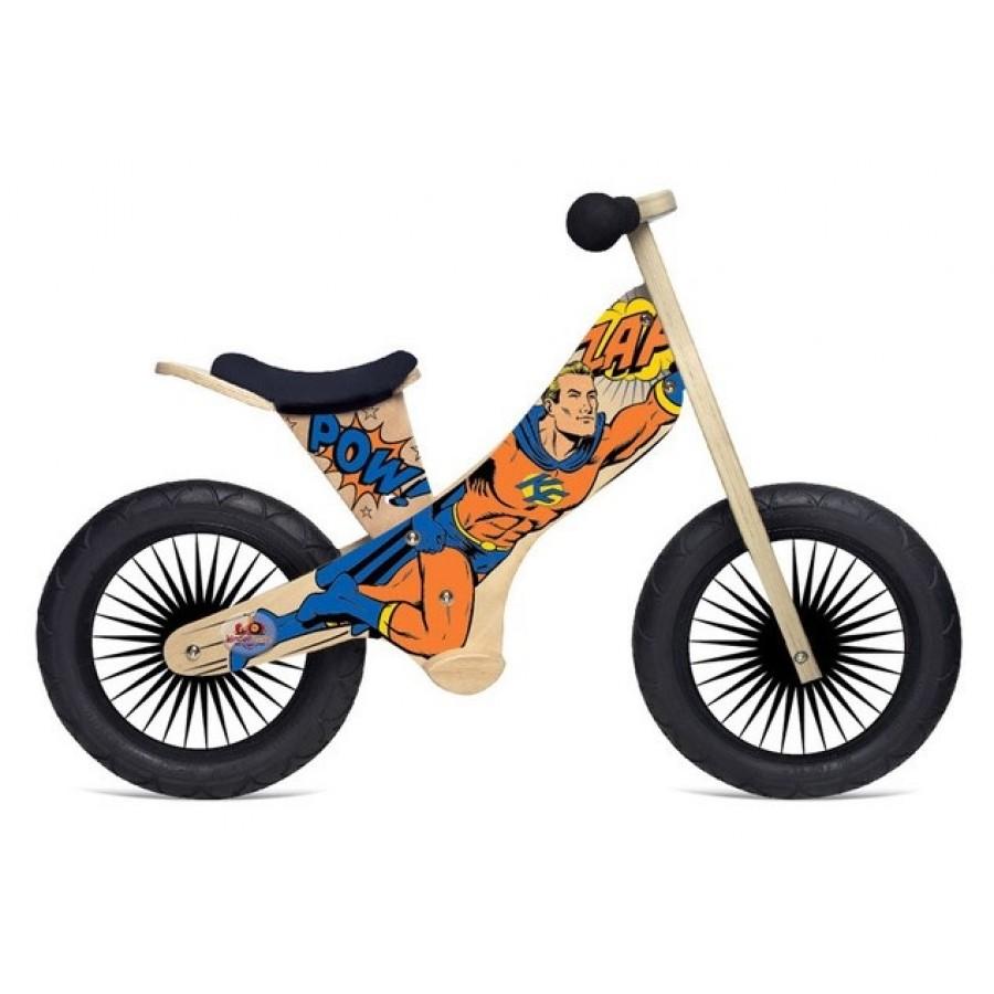 velo junior balance bike manual