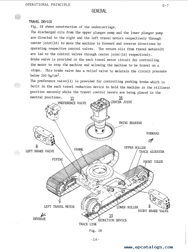 rotodel gear pump manual pdf