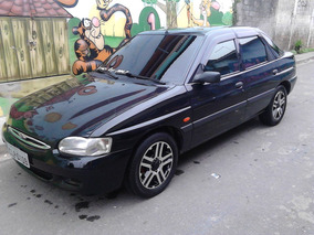 ford escort 1.8 gl sw 16v gasolina 4p manual