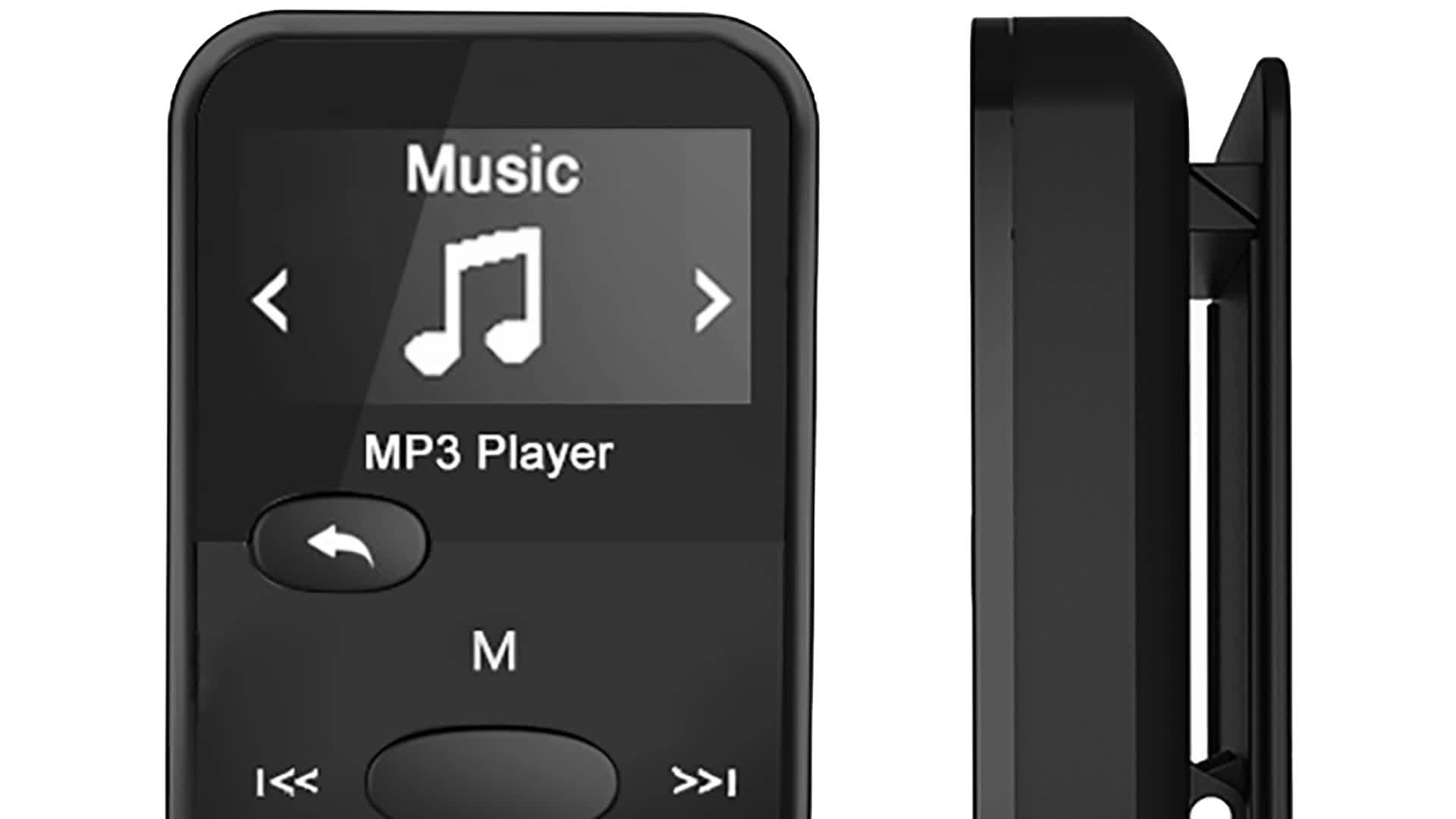 fy-442 mp3 player manual