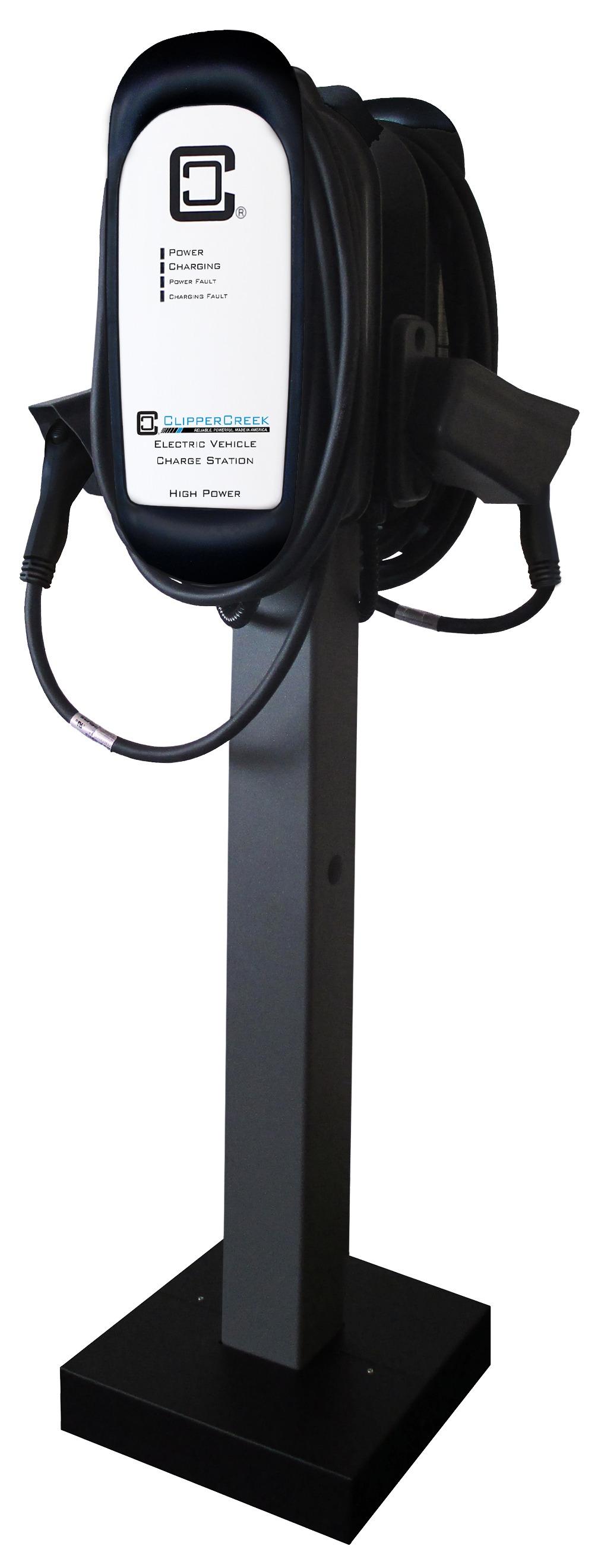 ge ev charging station user manual
