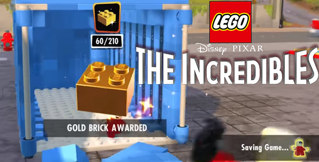 golden manual lego movie location