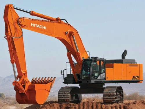 hitachi 200 lc c-3 parts manual