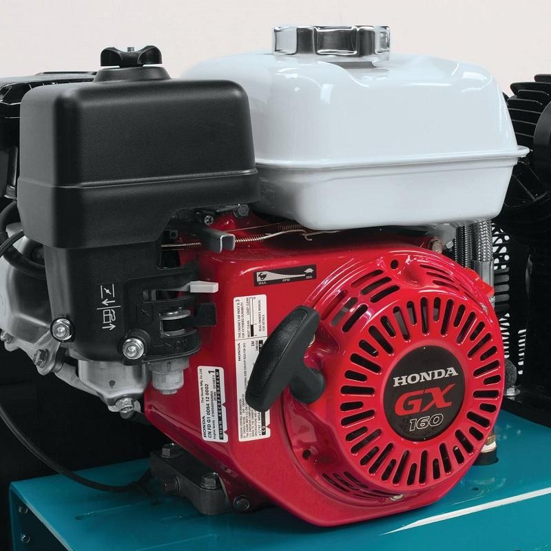 honda gx160 5.5 hp service manual