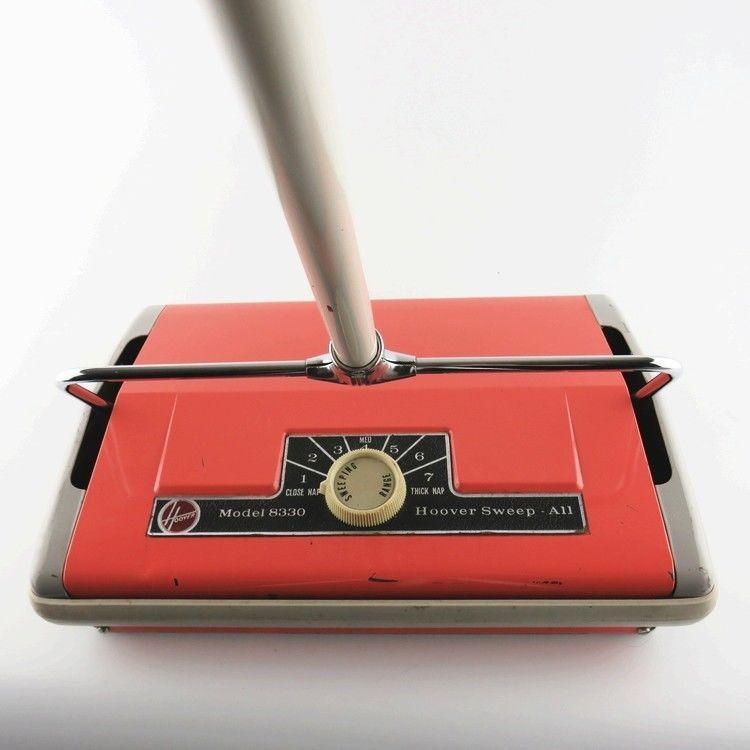 hoover carpet cleaner model f 5881 manual