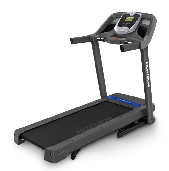 horizon ct 5.4 treadmill manual