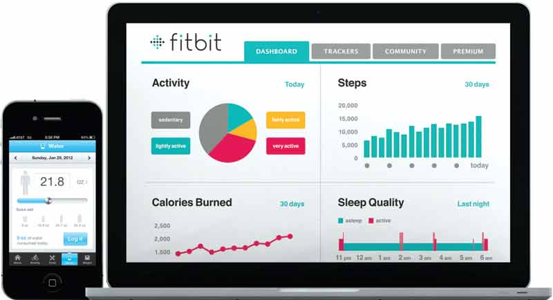 how do i manually add steps to my fitbit charge