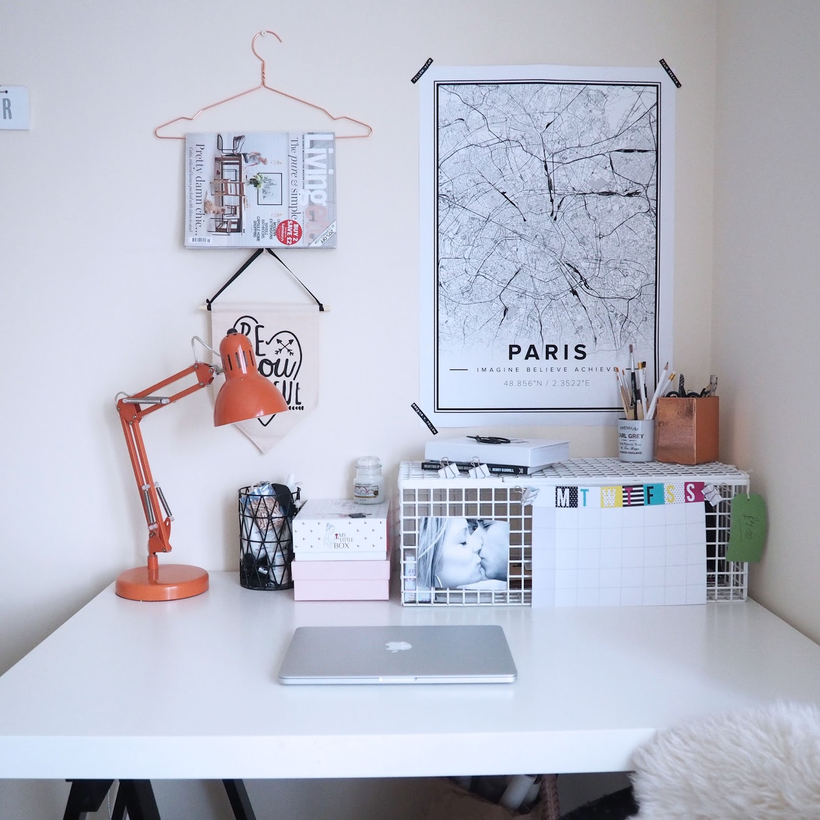 how to create the perfect office manual